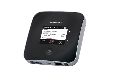Router mobile Nighthawk M2