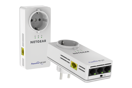 Netgear Plug In Wireless Extender Manual