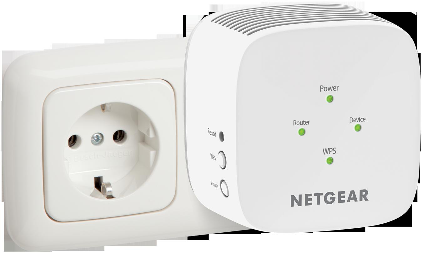 WiFi Range Extender: potenzia la copertura WiFi | NETGEAR