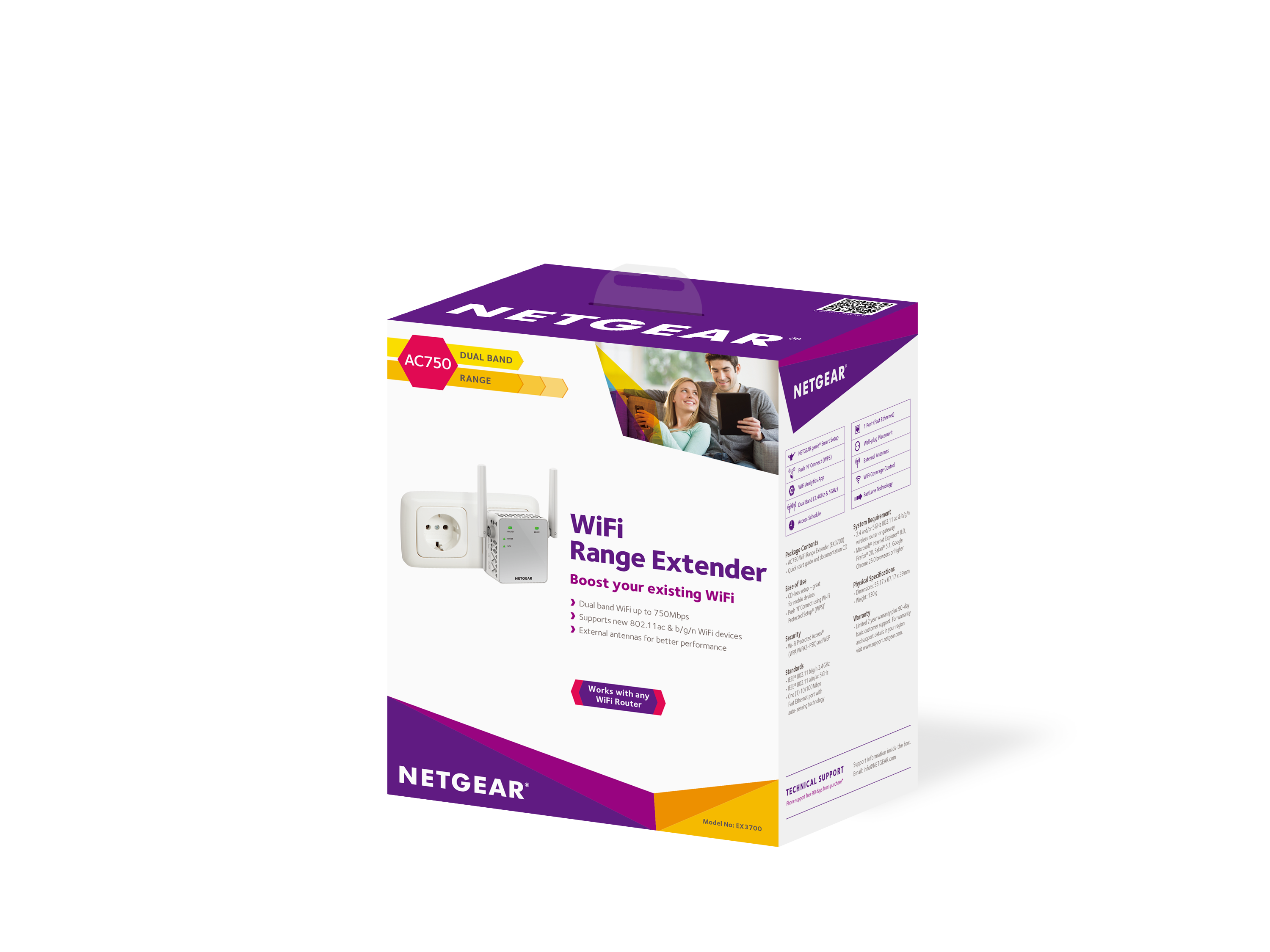 home products networking wifi range extenders exaspx