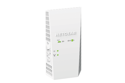 Wi-Fi Range Extender - Essentials Edition