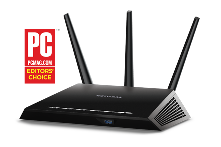 Smart Router Wi-Fi Nighthawk
