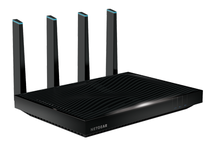Nighthawk X8 AC5300 Tri-Band WiFi Router