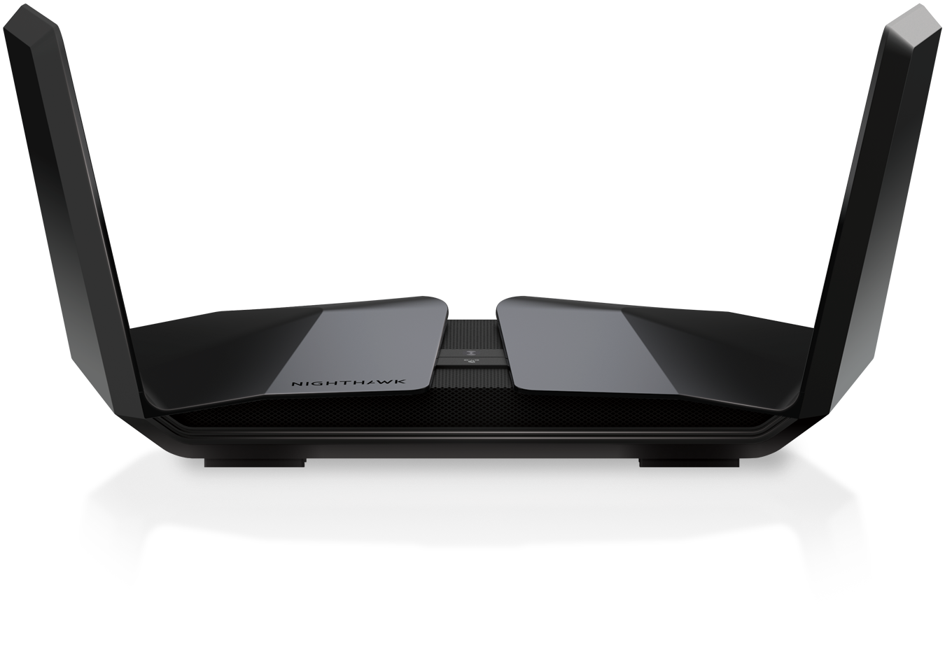 Router Wi-Fi 6 Nighthawk Tri-band AX12 12-Stream