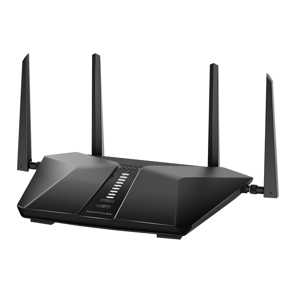 AX5400 Router WiFi 6 a 6 stream