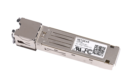 Ricetrasmettitore SFP+ 10GBASE-T