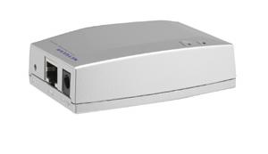 Netgear ps121 usb mini print server print server: amazon. Co. Uk.